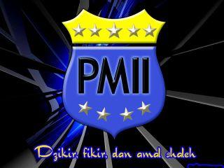 Lambang PMII (inet)
