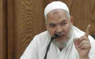 Anggota Dewan Dakwah Salafiyah, Syaikh Said Abdul Azhim