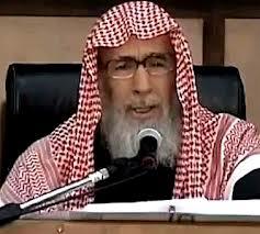 Syekh Nashir al-'Umar