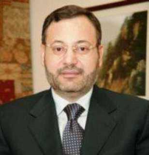 Ahmad Mansur, wartawan AlJazeera dan pengamat Mesir (inet)