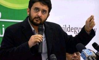 Jihad Haddad, Juru Bicara Ikhwanul Muslimin