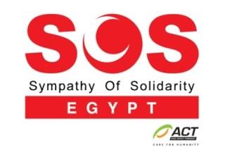 SOS SYRIA