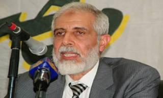 Mahmud Izzat, Mursyid 'Ami Ikhwanul Muslimin sementara