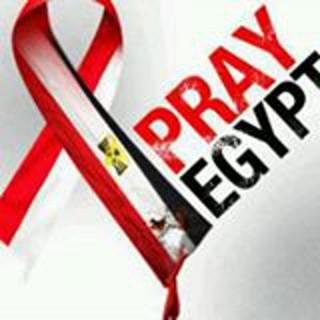 pray egypt