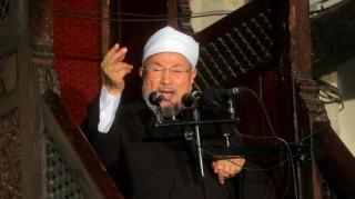 Syeikh Yusuf Qaradawi (inet)