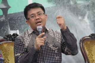 Wakil Ketua DPR RI, Shohibul Iman