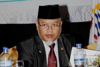 Surahman Hidayat, Ketua Anggota DPR RI FPKS