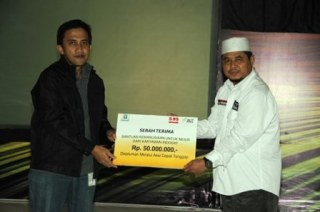 Indosat dan Pak Dayat
