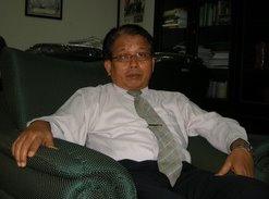 Prof. Dr. Rifyal Ka'bah,