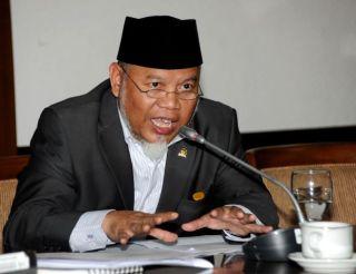 Anggota dari Komisi X DPR RI dari FPKS, Surahman Hidayat