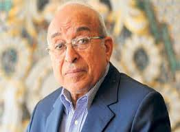 Fahmi Huwaidi, kolumnis Mesir (inet)