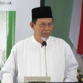 Ketua Majelis Ulama Indonesia (MUI) bidang pariwisata dan kebudayaan, KH A Cholil Ridwan