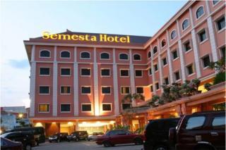 Hotel Semesta, Hotel Syariah di Semarang (Foto:1001malam.com)