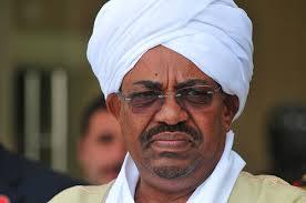 Presiden Sudan, Umar Basyir (fj-p)