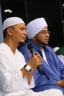 ustadz-arifin-ilham-bersama-habib-munzir-almusawa