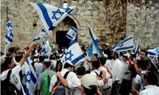 Serbuan Yahudi ke Masjidil aqsha (inet)