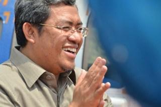 Gubernur Jawa Barat, AhmadHeryawan (foto: Jabartoday.com)