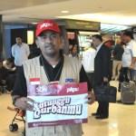 Transit di Airport International Abu Dhabi UEA (2)