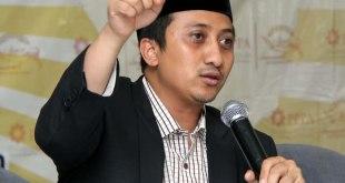 Ustadz Yusuf Mansur. (kapanlagi.com)