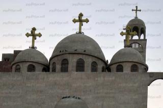 Gereja Koptik (inet)
