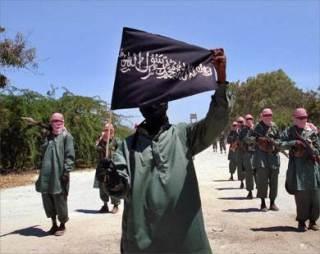 Para pejuang Harakah Syabab Somalia (islammemo)