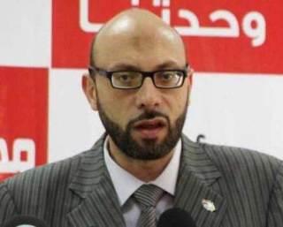 Ahmad Abdul Athi, kepala kantor kepresiden Mursi (islammemo)
