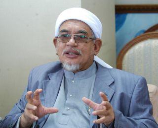 Presiden PAS, Datuk Seri Abdul Hadi Awang