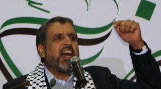 Sekjen Jihad Islam di Palestina, Dr. Ramadhan Abdullah Shallah