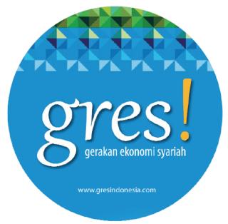 GRES! Gerakan Ekonomi Syariah