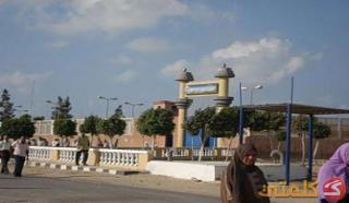 Lokasi penjara Burj Arab (inet)