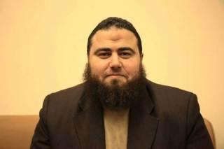 Syarif Thaha, juru bicara Partai An-Nur (islammemo)