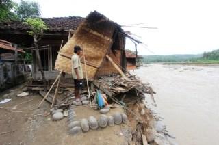 Banjir Bandang (foto: ACT)