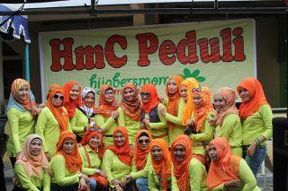 Hijabers Mom's Community