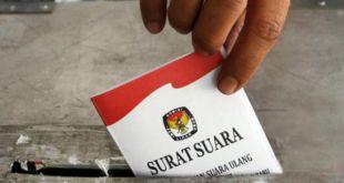 Pemilihan Ulang Pilgub Maluku Utara (inet)