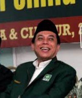 Wakil Dewan Syuro PKB, Ali Maschan Musa (Foto: pkb.or.id)