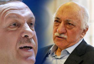 Erdogan-Gulen (frontpagemag.com)