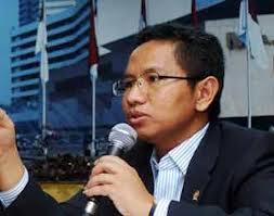 Ketua DPP PAN Tjatur Sapto Edi