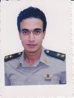 Ahmad Khouli, perwira yang dikatakan telah membunuh As-Sisi (elshaab)