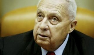 Ariel Sharon (Foto: rimannews.com)