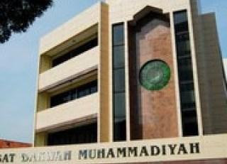 Kantor PP Muhammadiyah, Menteng, Jakarta