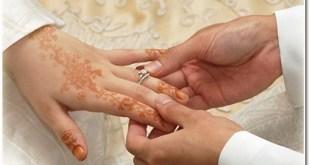 Pernikahan - inet / arabe-media.com