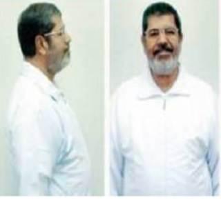 Presiden Mursi (islammemo)