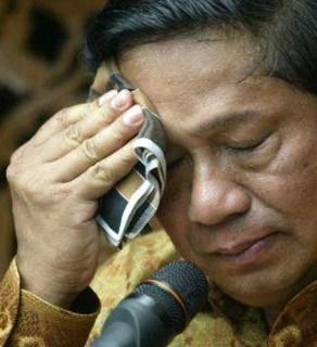 Susilo Bambang Yudhoyono (SBY) - Foto: infosatu.com)