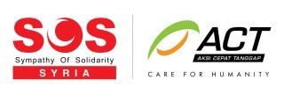 SOS Syria dan ACT