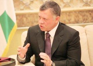 Raja Yordania Abdullah II (foto: arabonline)
