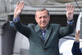 Perdana menteri Turki, , Recep Tayyip Erdogan (aa.com.tr)