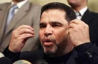 Juru bicara Hamas, Salah Bardawil (rassd.com)
