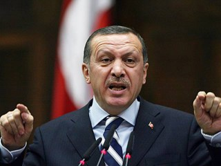 PM Turki, Rejep Tayep Erdogan - Foto: bokra.net