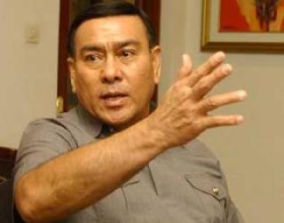 Gubernur Lampung Sjachroedin ZP - Foto: skalanews.com