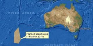 AL Australia Temukan 2 Benda Diduga Serpihan Pesawat MH370 - Foto: timlo.net